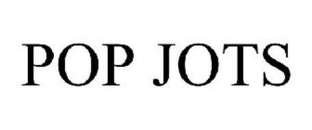 POP JOTS