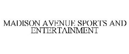 MADISON AVENUE SPORTS AND ENTERTAINMENT