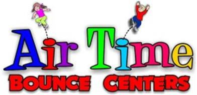 AIR TIME BOUNCE CENTERS