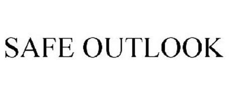 SAFE OUTLOOK