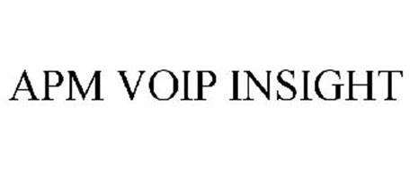 APM VOIP INSIGHT