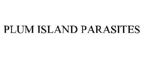 PLUM ISLAND PARASITES