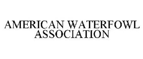 AMERICAN WATERFOWL ASSOCIATION