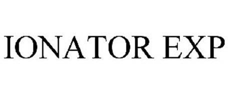 IONATOR EXP