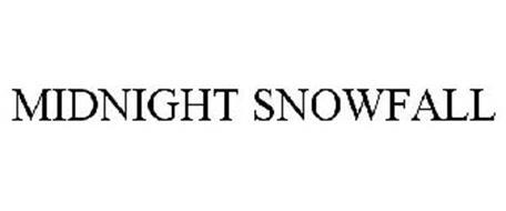 MIDNIGHT SNOWFALL