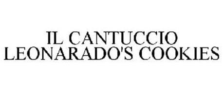 IL CANTUCCIO LEONARDO'S COOKIES SINCE 1920