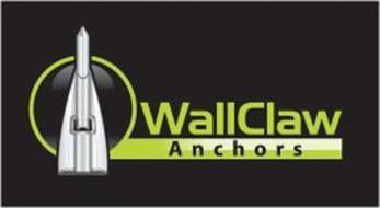 WALLCLAW ANCHORS