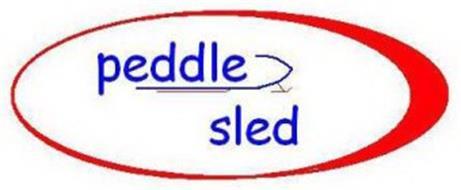 PEDDLE SLED