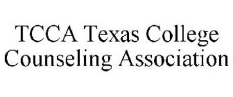 TCCA TEXAS COLLEGE COUNSELING ASSOCIATION