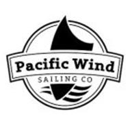 PACIFIC WIND SAILING CO