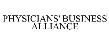 PHYSICIANS' BUSINESS ALLIANCE