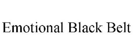 EMOTIONAL BLACK BELT