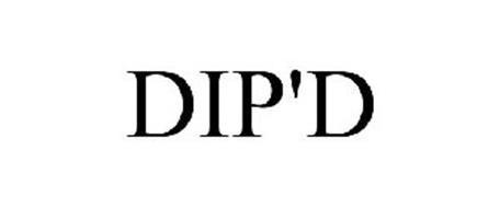DIP'D