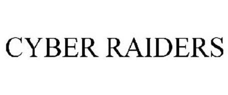 CYBER RAIDERS