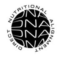 DIRECT NUTRITIONAL ALIGNMENT DNA DNA DNA DNA