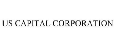 US CAPITAL CORPORATION