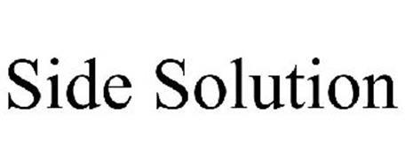 SIDE SOLUTION