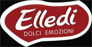 ELLEDI DOLCI EMOZIONI