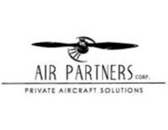 AIR PARTNERS CORP. PRIVATE AIRCRAFT SOLUTIONS