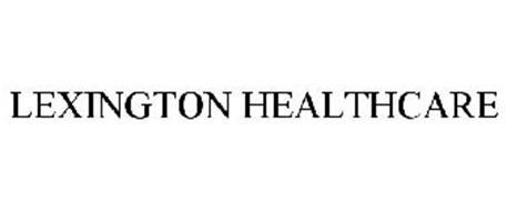 LEXINGTON HEALTHCARE