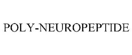 POLY-NEUROPEPTIDE