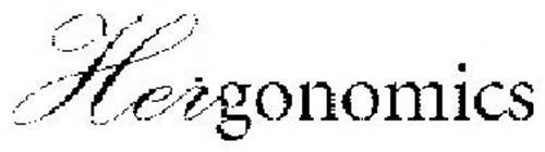 HERGONOMICS