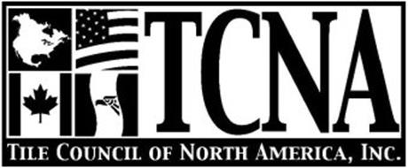 TCNA TILE COUNCIL OF NORTH AMERICA, INC.