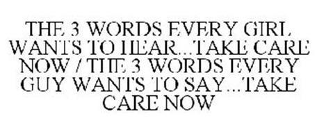 words girls like to hear