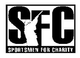SFC SPORTSMEN FOR CHARITY