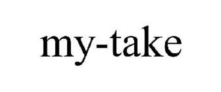 MY-TAKE