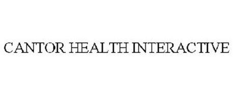CANTOR HEALTH INTERACTIVE