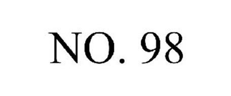 NO. 98