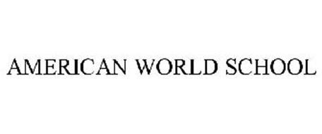 AMERICAN WORLD SCHOOL