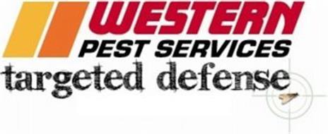 WESTERN PEST SERVICES TARGETED DEFENSE