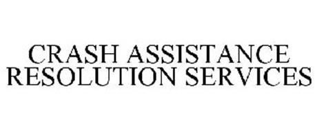 CRASH ASSISTANCE RESOLUTION SERVICES