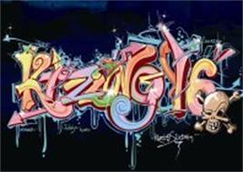 KIZZING 16