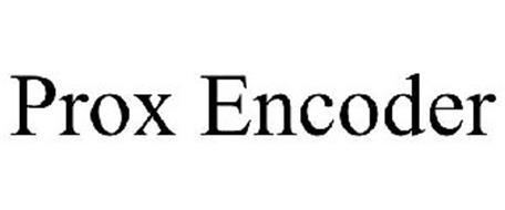 PROXENCODER