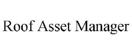 ROOF ASSET MANAGER