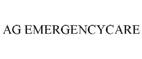 AG EMERGENCYCARE
