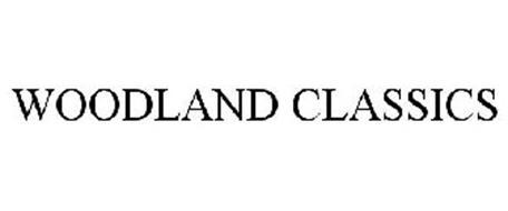 WOODLAND CLASSICS