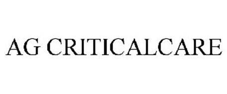 AG CRITICALCARE