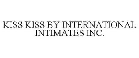 KISS KISS BY INTERNATIONAL INTIMATES INC.