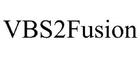 VBS2FUSION