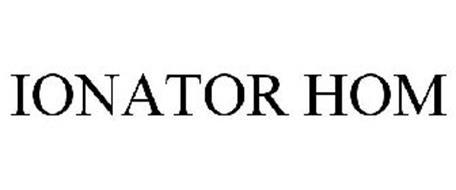 IONATOR HOM