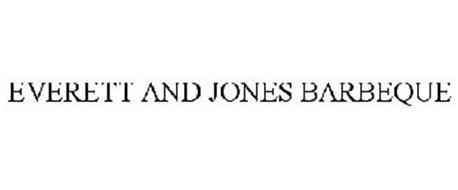 EVERETT AND JONES BARBEQUE