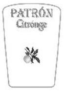 PATRÓN CITRÓNGE
