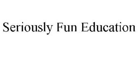 seriously fun education trademark of knolwedge retriever llc serial