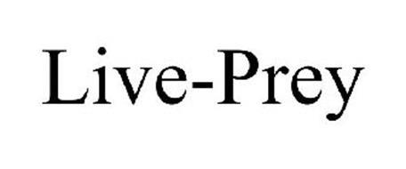 LIVE-PREY