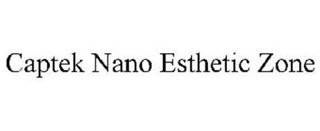 CAPTEK NANO ESTHETIC ZONE