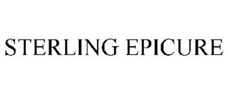 STERLING EPICURE
